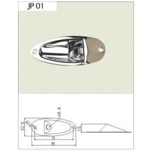 Jack Plate JP-01 Chrome.