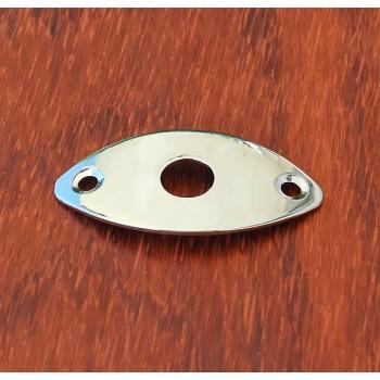 Jack Plate HJ-003 Chrome.