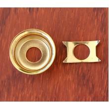 Jack Plate HJ-009 Gold.