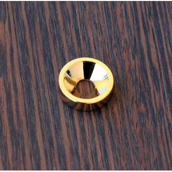 Neck Joint Bushing HB-007 Gold.