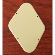 Spring Cover PL-16 Ivory.