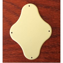 Spring Cover PL-18 Ivory.