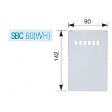 Spring Cover SBC-60 White.