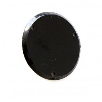 Switch Cover BRM-204 Black.
