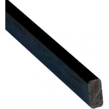 Carbon Truss Rods 3.18mm x 9.52mm x 457.2mm .